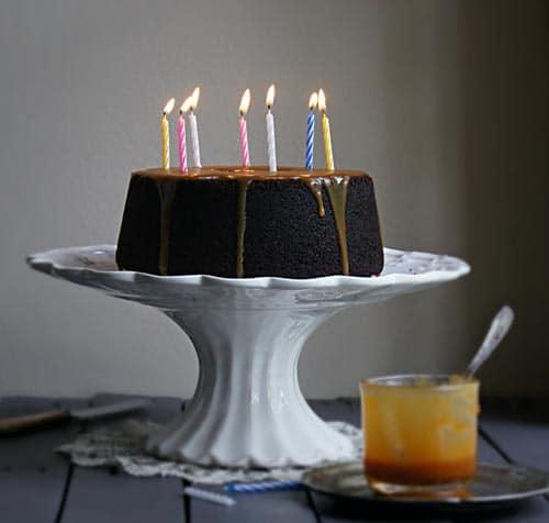 bundt cake decorating ideas 14