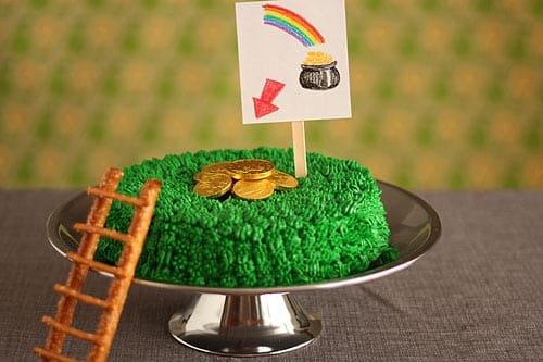 bundt cake decorating ideas 33