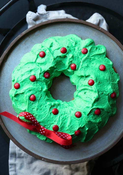 bundt cake decorating ideas 36