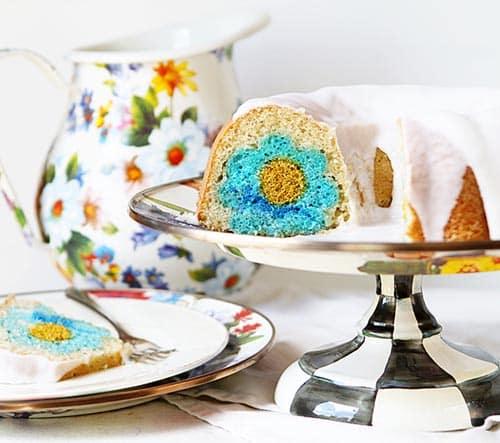 bundt cake decorating ideas 8