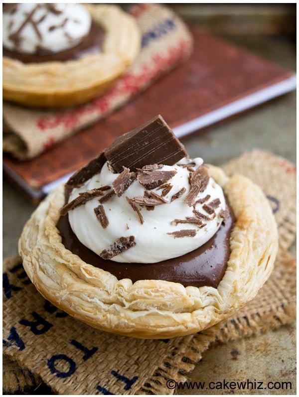 Easy French Silk Pie Recipe