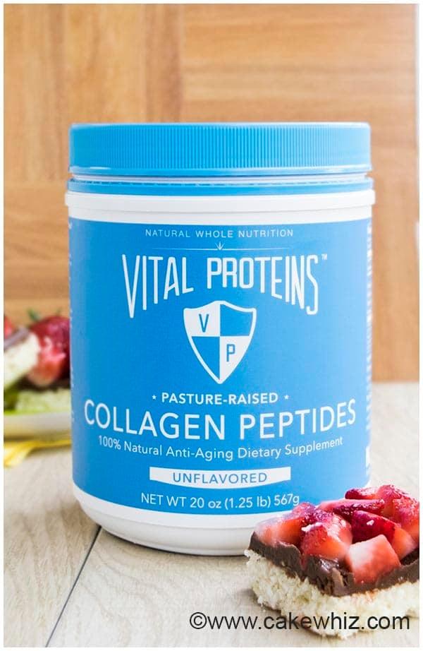 vital proteins collagen 10
