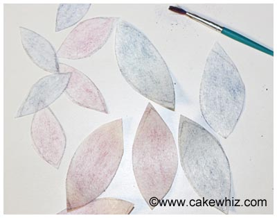 easy wafer paper flowers 17