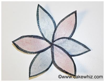 easy wafer paper flowers 21