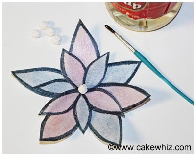 easy wafer paper flowers 25