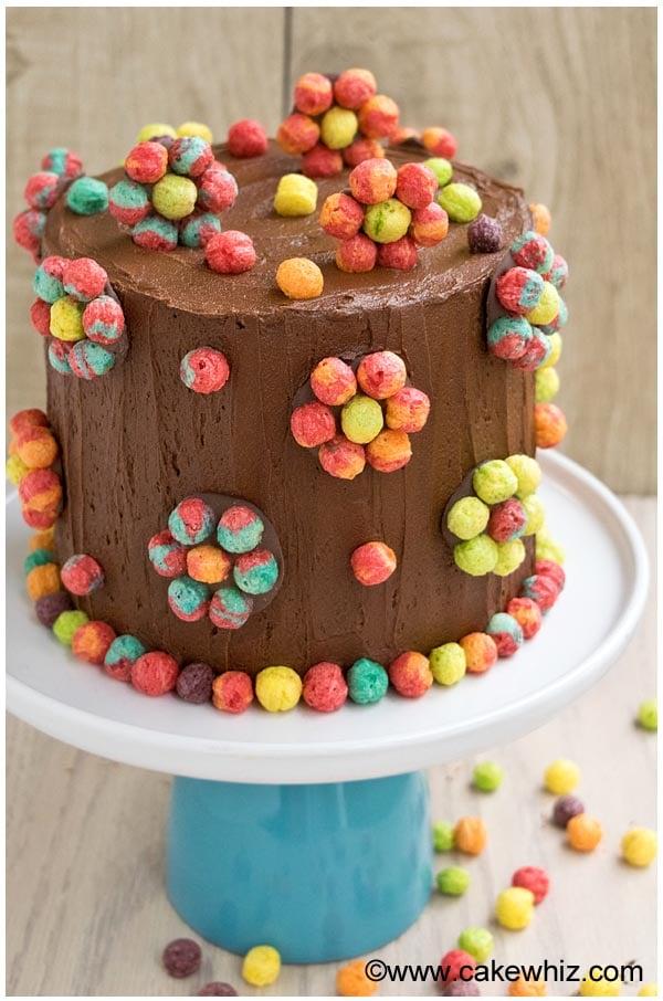 Beginner Cake Decorating Fondant