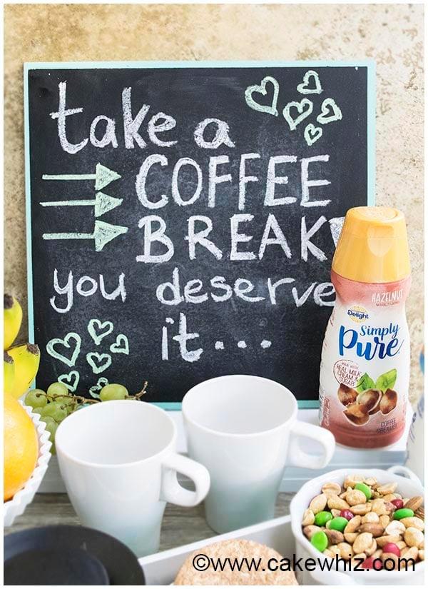 home coffee bar ideas 8