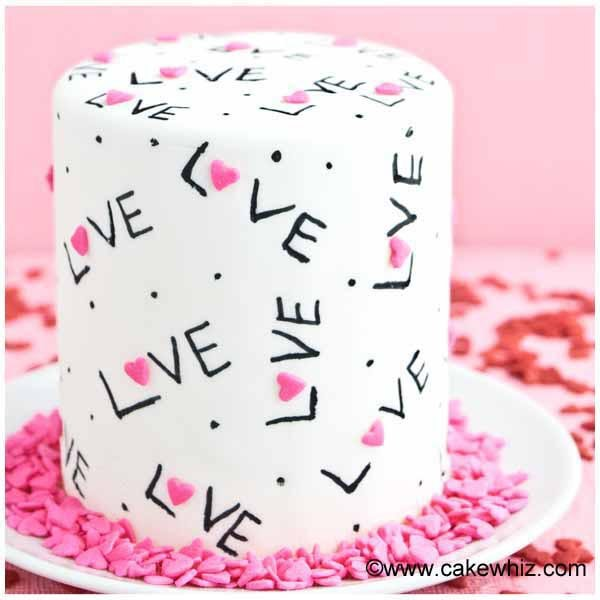 easy cake decorating ideas for beginners 12