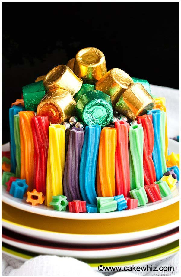 easy cake decorating ideas for beginners 2
