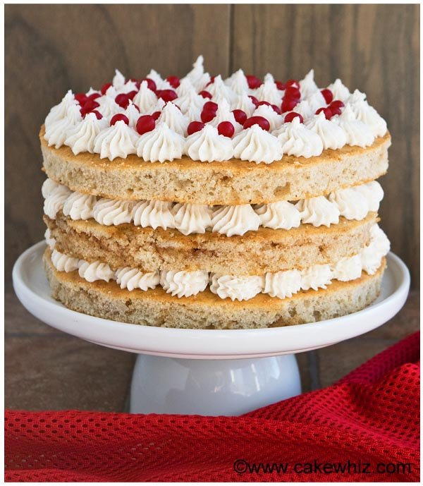 Gateau Decoration Simple : Easy cake decorating ideas for beginners