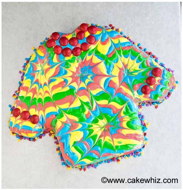 easy cake decorating ideas for beginners 32