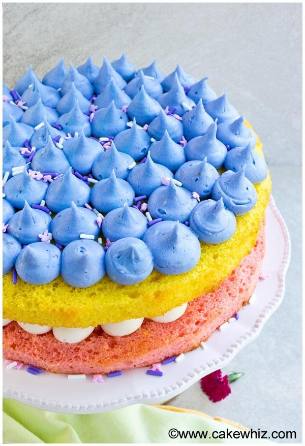 easy cake decorating ideas for beginners 5