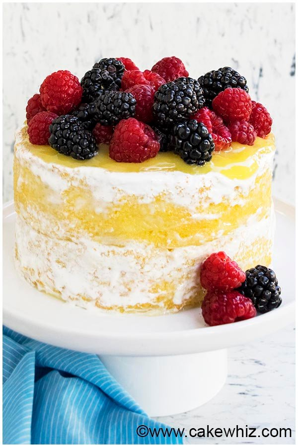 moist lemon cake recipe 20