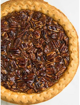 Easy Pecan Pie Recipe (Best Pecan Pie)