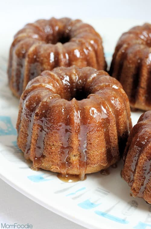 Pineapple Cake Glaze