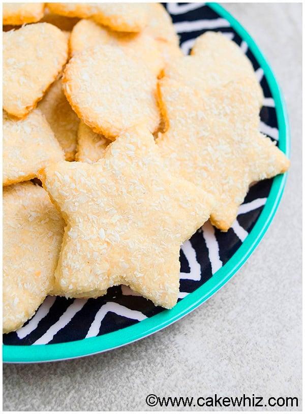 Coconut Sugar Cookies Recipe 8