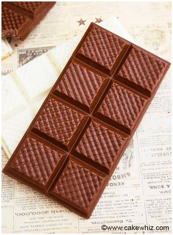 Easy Chocolate Crunch Bars Recipe 9