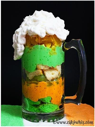 Rainbow Desserts Recipes Ideas 12
