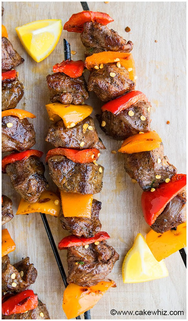 Grilled-Steak-Kabobs-Recipe