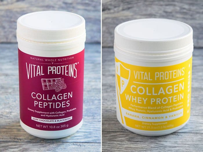 Vital Proteins Peptides