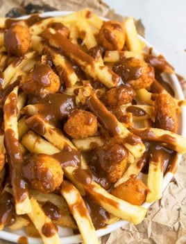 Best Easy Poutine Recipe
