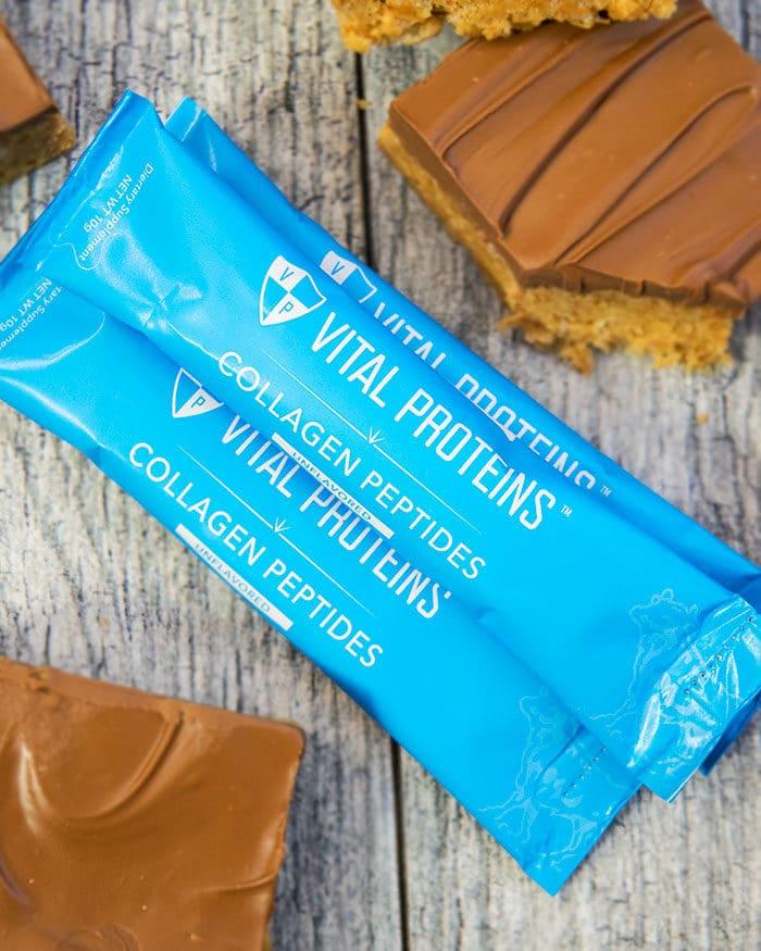 Vital Proteins- Scotcheroos