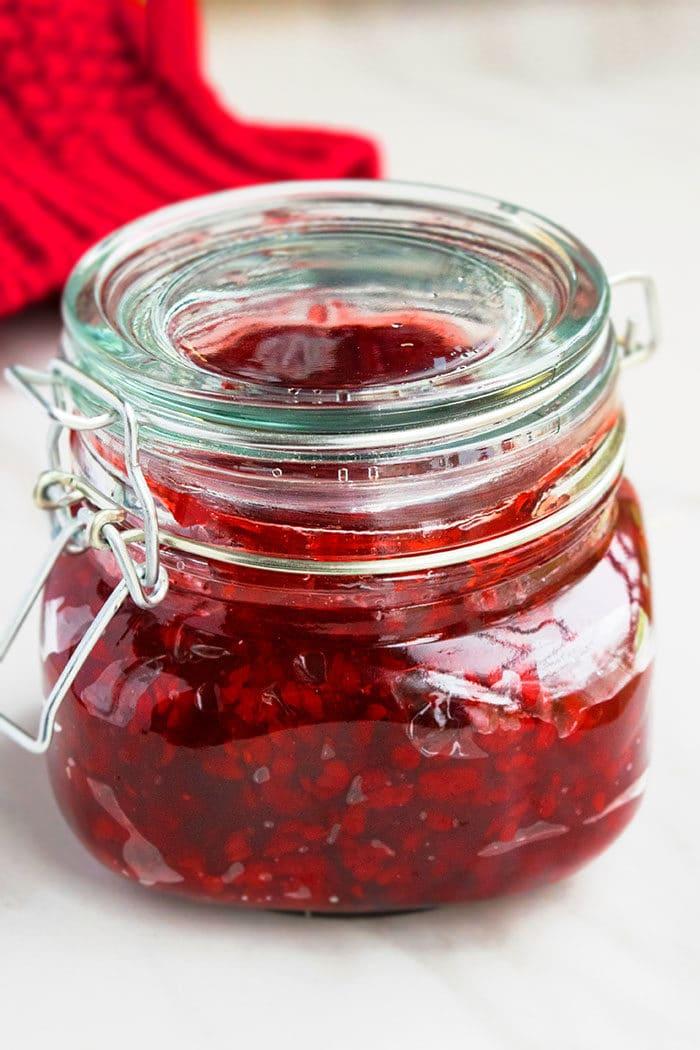 Best Raspberry Pie Filling Recipe