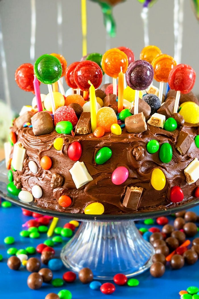 Remarkable Best Birthday Cake Easy And Fun Cakewhiz Funny Birthday Cards Online Inifodamsfinfo
