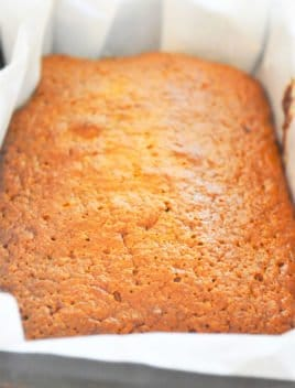 Best Easy Homemade Sweet Potato Bread in Loaf Pan