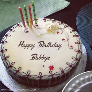 Bobbye Happy Birthday Cakes Pics Gallery
