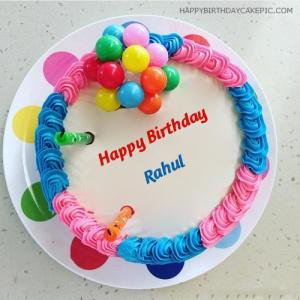 Happy birthday rahul cake hd photos goodpict1st rahul happy birthday cakes pics gallery publicscrutiny Image collections