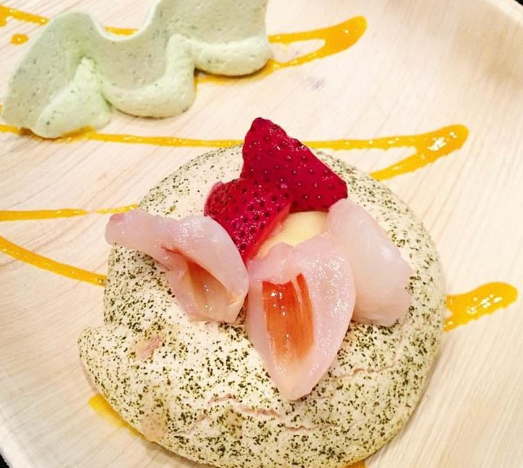 Joy of Sake: One Per Customer Please
