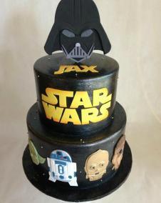 Darth Vader & Star Wars