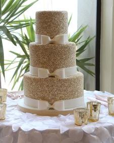 cake2-Gold-Sprinkles-bows