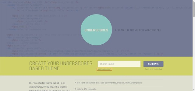 generate-underscore-theme-step-1