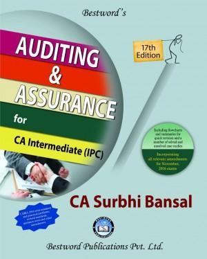 Surbhi Bansal Audit Book For Ipcc Pdf