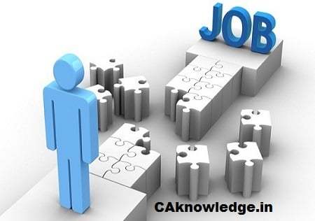ICAI Campus Placement Programme CAknowledge