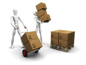 Service Tax applicability on Courier Services