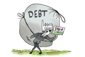 Strategic Debt Restructuring CAknowledge