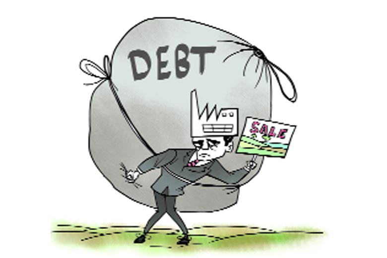 Strategic Debt Restructuring CAknowledge