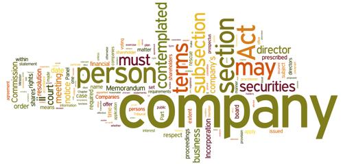 Company CAknowledge