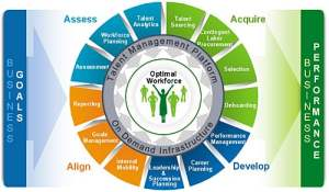 Strategic Approach to Talent Management