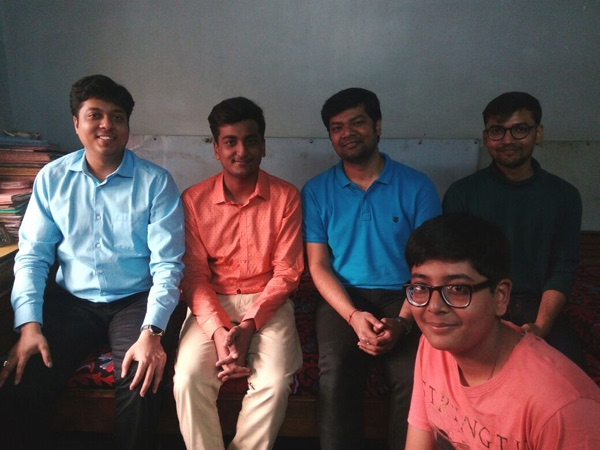 Interview with Aayush Agarwal CA IPCC Topper Nov 2016