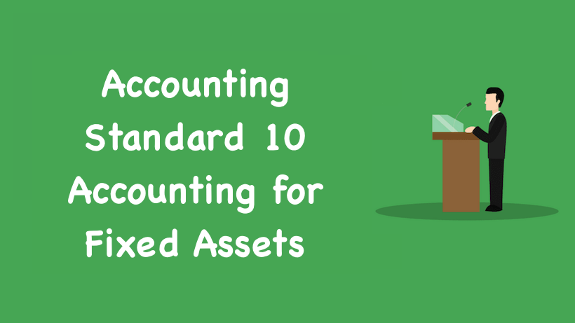 Accounting Standard 10