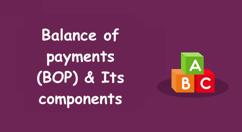 bop and its components