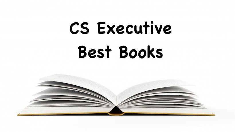 CS Executive Books