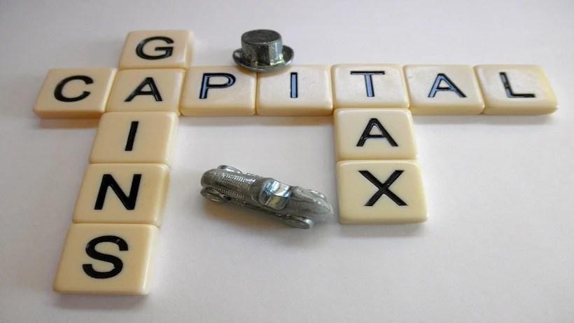 Capital Gain