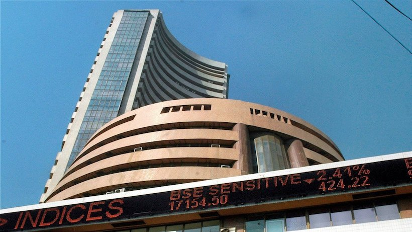 Sensex an Overview