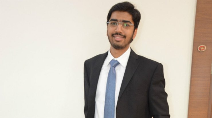 Interview with Krishna Pawan Gupta