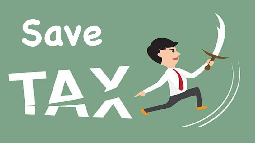 Save Tax, Tax Saving
